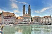 瑞士-蘇黎世:蘇黎世大教堂二十.jpg