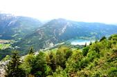 瑞士-哈德庫爾姆:俯望兩湖間的茵特拉肯二十一.jpg