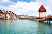 瑞士-琉森:卡貝爾木橋十一.jpg