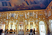 俄羅斯-聖彼得堡凱薩琳宮:凱薩琳宮內陳設十.jpg