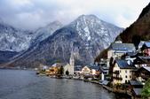 奧地利-哈爾斯塔特:哈爾斯塔特湖畔四.jpg