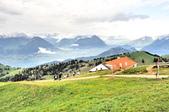 瑞士-瑞吉山:Rigi Kulm Hotel 旅館十七.jpg