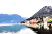 瑞士-盧加諾:渡輪碼頭附近的景色十二.jpg