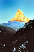 瑞士-馬特洪峰:馬特洪峰日出一.jpg