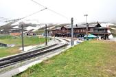 瑞士-客來雪德:客來雪德車站十四