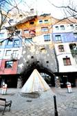 奧地利-維也納百水公寓:百水公寓二.jpg