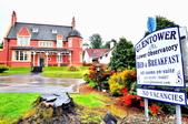 英國-威廉堡與露絲小鎮:威廉堡海岸公路街景五.jpg