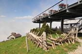 瑞士-瑞吉山:旅館的觀景平台二.jpg