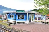 瑞士-瑞吉山:藍色Arth-Goldau 線車站二.jpg