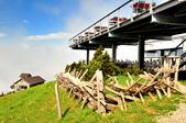瑞士-瑞吉山:旅館的觀景平台一.jpg