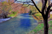 克羅埃西亞-科卡國家公園:科卡國家公園入口二.jpg