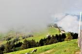 瑞士-瑞吉山:旅館觀景台附近的景色八.jpg