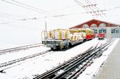 瑞士-客來雪德:客來雪德車站九