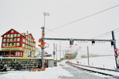 瑞士-客來雪德:客來雪德車站十一