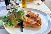 南法-亞維儂:亞維儂晚餐一.jpg