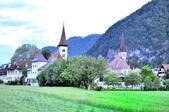 瑞士-茵特拉肯:茵特拉肯城堡教堂十七.jpg