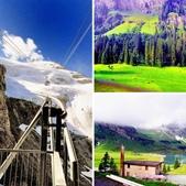 瑞士-鐵力士山:相簿封面