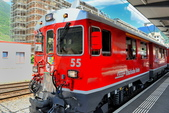 瑞士-伯連納列車:伯連納二等廂快車二.jpg