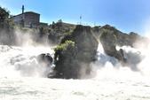 瑞士-萊茵瀑布:萊茵瀑布大岩石十.jpg