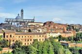 義大利-西恩納:聖多尼米克教堂眺望全城景色二.jpg