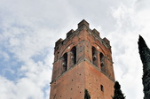 義大利-西恩納:聖多尼米克教堂四.jpg