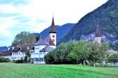 瑞士-茵特拉肯:茵特拉肯城堡教堂十六.jpg
