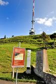 瑞士-瑞吉山:山頂上的無線電塔八.jpg