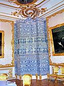 俄羅斯-聖彼得堡凱薩琳宮:凱薩琳宮內陳設四.jpg