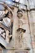 義大利-米蘭:米蘭大教堂屋頂四.jpg