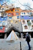 奧地利-維也納百水公寓:百水公寓五.jpg