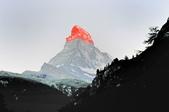 瑞士-馬特洪峰:馬特洪峰日出十六.jpg
