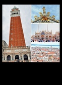 義大利威尼斯-聖馬可教堂:相簿封面