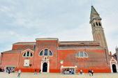 義大利威尼斯-彩色島與玻璃島:聖馬蒂諾教堂一.jpg
