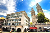 瑞士-蘇黎世:蘇黎世大教堂二.jpg