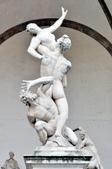 義大利佛羅倫斯-領主廣場與共和廣場:傭兵敞廊七.jpg