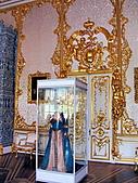 俄羅斯-聖彼得堡凱薩琳宮:凱薩琳宮內陳設三.jpg