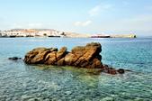 希臘-米克諾斯島:舊港碼頭的景色六.jpg