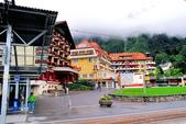 瑞士-少女峰車站:少女峰鐵道景色七.jpg