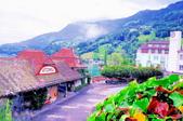 瑞士-瑞吉山:菲茨瑙遊艇碼頭一.jpg