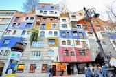 奧地利-維也納百水公寓:百水公寓十四.jpg