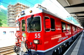 瑞士-伯連納列車:伯連納二等廂快車一.jpg