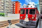 瑞士-伯連納列車:伯連納二等廂快車三.jpg
