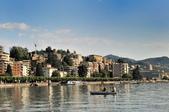 瑞士-盧加諾:渡輪碼頭附近的景色十六.jpg