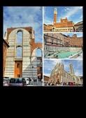 義大利-西恩納:相簿封面