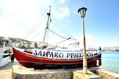 希臘-米克諾斯島:舊港碼頭的景色四.jpg