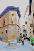 西班牙-巴塞隆納西班牙村:西班牙村傳統建築物五.jpg