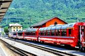 瑞士-伯連納列車:伯連納頭等廂快車.jpg