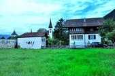 瑞士-茵特拉肯:茵特拉肯城堡教堂十八.jpg