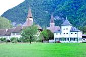 瑞士-茵特拉肯:茵特拉肯城堡教堂十四.jpg