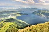 瑞士-瑞吉山:瑞吉山最高點附近的景色二.jpg